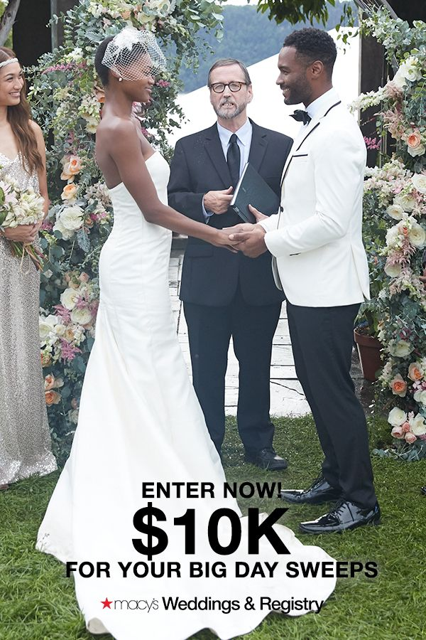 Macy Wedding Registry.Macy S Wedding Registry 10k For Your Big Day Sweepstakes Enter