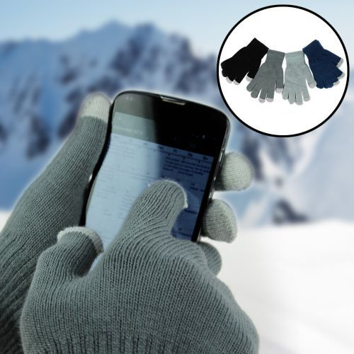 Touchscreen Handschuhe für Männer