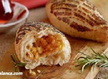 Patatesli Poğaça Tarifi #poğaça #yemek #yemektarifleri #yemektarifi