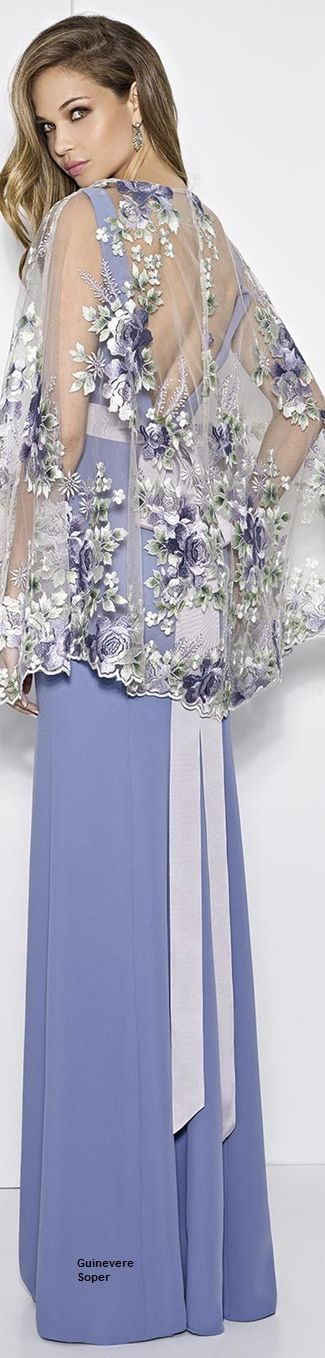 Cabotine 2016  Couture RTW Spain