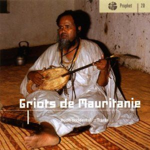 Mauritanian Moorish music played on the Tidinit lute.Africa