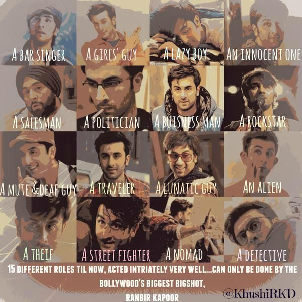 3 cheers to Ranbir Kapoor !!!!!!!!