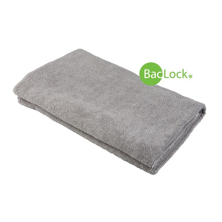 Graphite-Lightweight, soft and supple, our Bath and Body Towels are made from super-absorbent Norwex Microfiber containing the self-purifying properties of our BacLock™* agent. Plus, they dry quickly so they are always ready when you are.