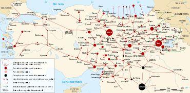 Histoire de l'Arménie — Wikipédia