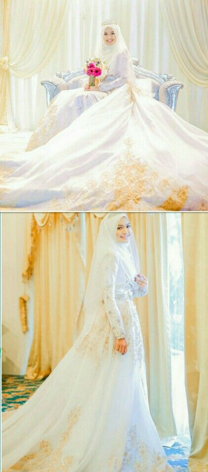 White wedding...all time favourite @amirnaufalphotography