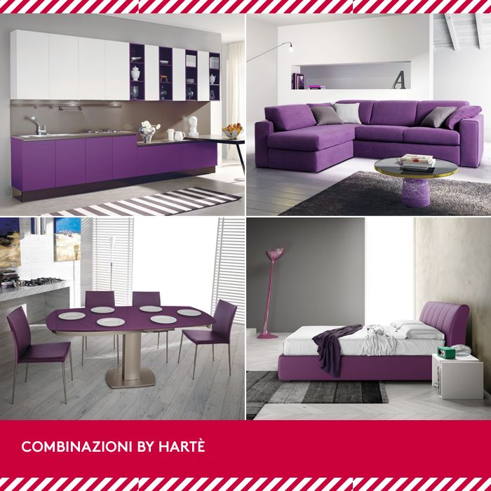 20 best combinazioni by hart images on pinterest for Harte arredamenti
