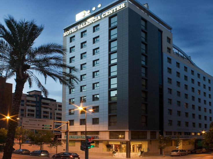 Valencia Hotel Valencia Center Spain, Europe Stop at Hotel Valencia Center to discover the wonders of Valencia. The hotel offers a high standard of service and amenities to suit the individual needs of all travelers. Take advantage of the hotel's 24-hour room service, Wi-Fi in public areas, car park, room service, restaurant. All rooms are designed and decorated to make guests feel right at home, and some rooms come with television LCD/plasma screen, air conditioning, heating,...