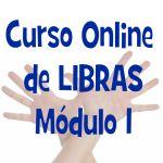 Curso Online de LIBRAS - Módulo 1 (Nível Básico)