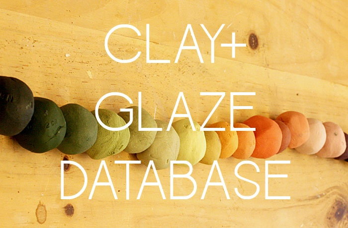 Ben Fiess has created an actual glazing database for all different