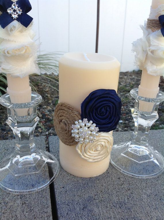 17 Best Images About Unity Candles On Pinterest