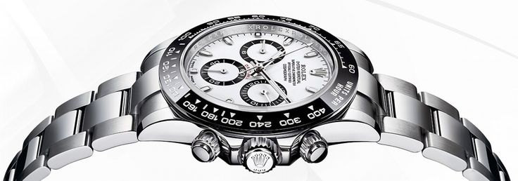 Orologi Rolex Salvadori Venezia