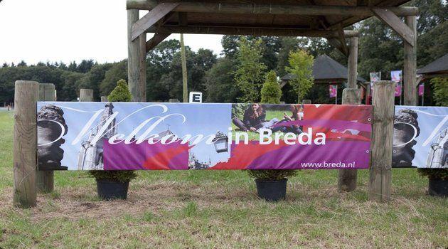 Welkom in Breda