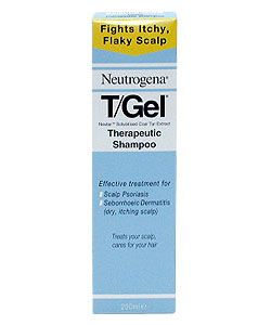 Neutrogena T-gel Shampoo 125ml Neutrogena TGel Shampoo is the 1 dermatologist recommended brand. Its clinically proven to fight itchy, flaky scalp. The patented, active ingredient, Neutar, is proven to deliver effective scalp thera http://www.MightGet.com/january-2017-11/neutrogena-t-gel-shampoo-125ml.asp