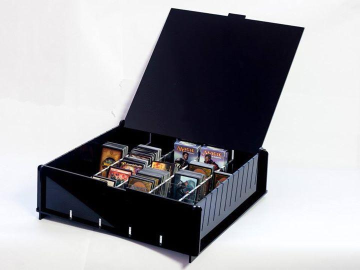 Best black box trading system