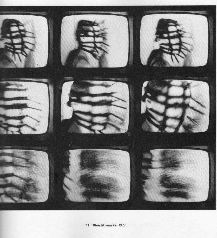 Rebecca Horn/Body Landscapes