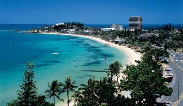 Noumea - New Caledonia