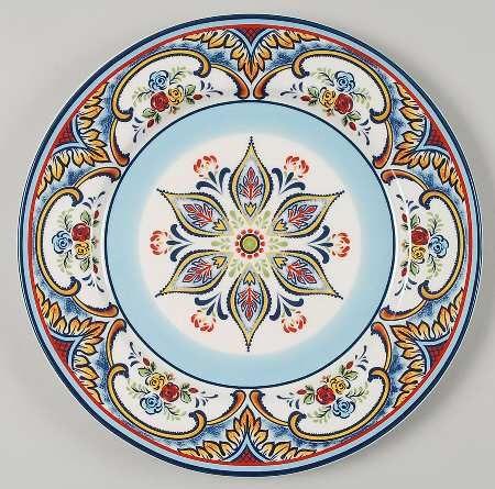 Euro Ceramica, Zanzibar at Replacements, Ltd