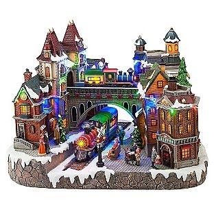 150 best Christmas: Villages/etc images on Pinterest ...