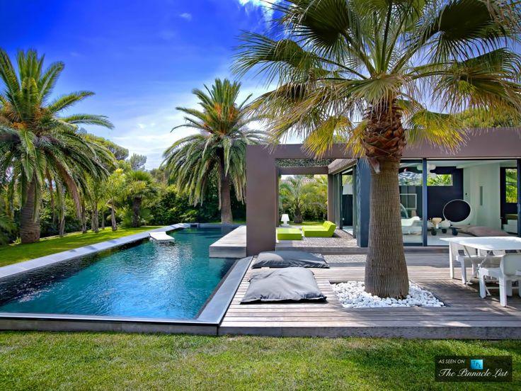 Les 25 meilleures idées concernant piscine saint raphael sur ...