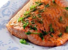 Temperar salmão: confira receitas