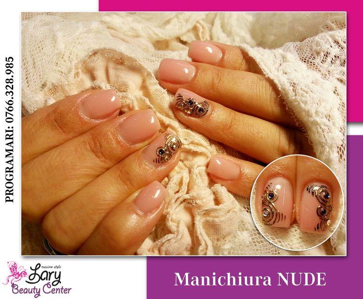 nude nails http://www.larybeautycenter.ro/