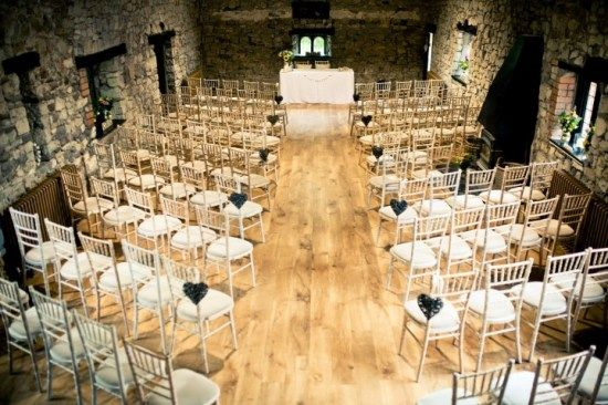 Real Wedding: Rhian and Gareth's Rustic DIY Wedding by Simon Gough Photography  Venue: Pencoed House  Location: Cardiff, Wales