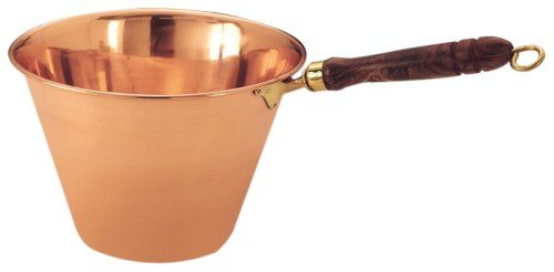 Old Dutch Solid Copper 5 Quart Polenta Pan * Be sure to check out this awesome product.