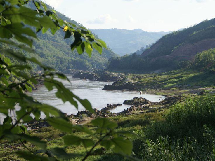 mekong lungsay-lodge