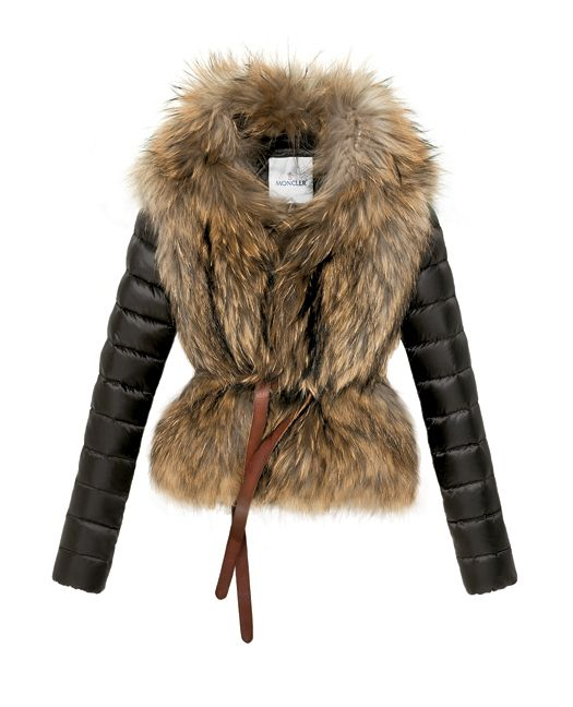 Moncler Fall collection.