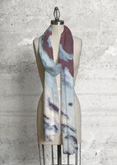 Modal Scarf - Fiery flamingos scarf by VIDA VIDA wstylopzYz