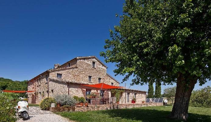 Koop Woningen Italie - Marche - Aanbod van huizen om úw huis te Kopen-Huren in Italie