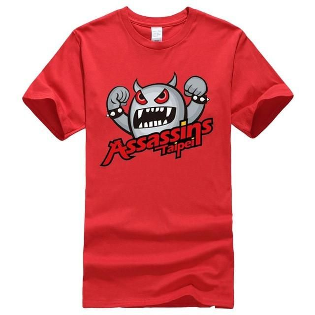 Taipei Assassins T-shirt