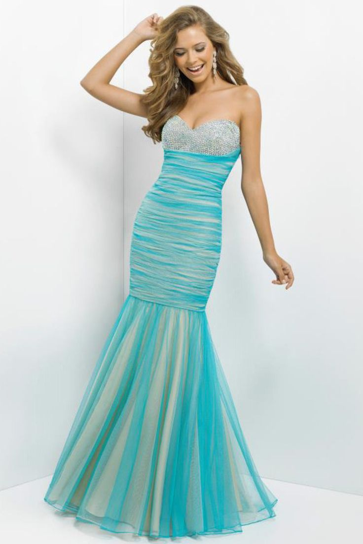 95 best Prom Dresses! images on Pinterest   Elegant dresses ...