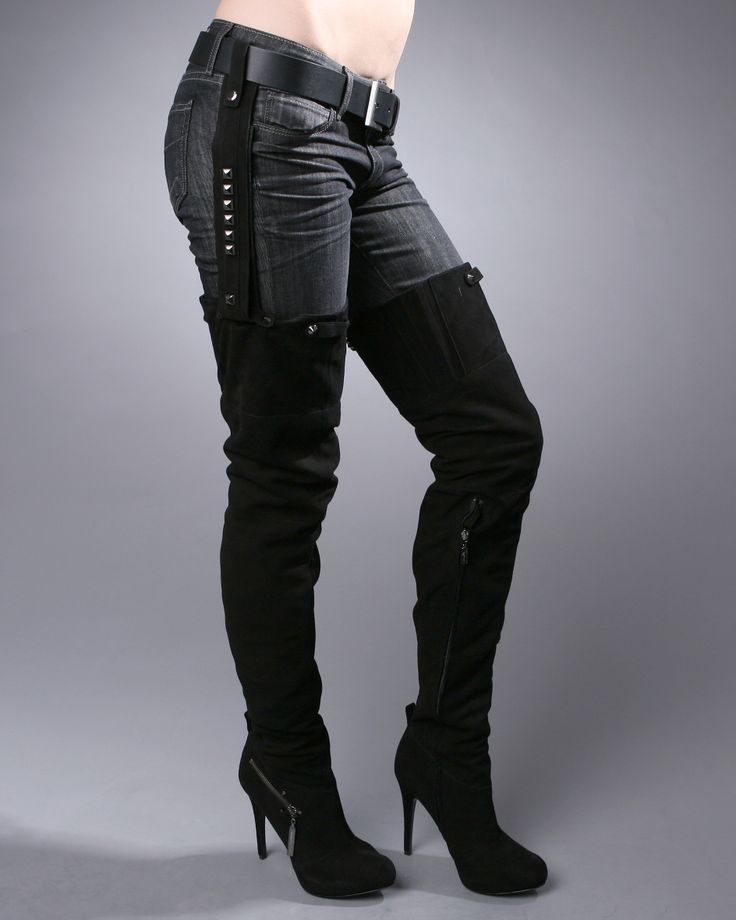 sexy women's boots | Report Signature Women Kane Thigh High Boots ...