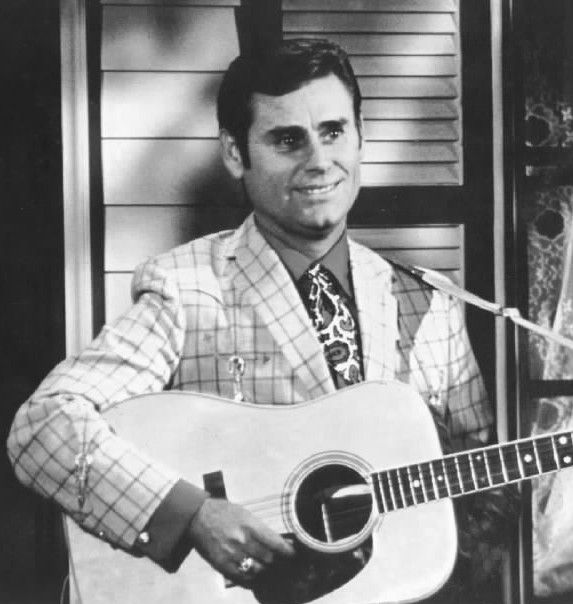George Jones | George Jones - Say It's Not You