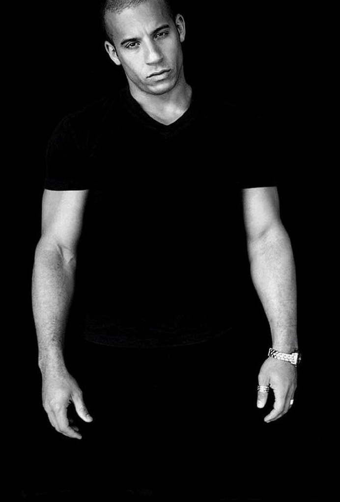 Vin Diesel   Chiquito PAPA!   Pinterest   Papa y Chicas