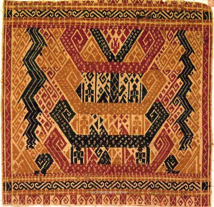 ATS-525 ANTIQUE TAMPAN SUMATRA4.jpg | WOVENSOULS ANTIQUES | Textiles, Jewelry…