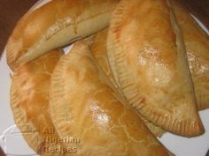 Meat Pie...hubs likes these...someone he previously worked with brought them to work often.  He uses this as a basis and adds his touch...makes mine with crumbles (no meat)
