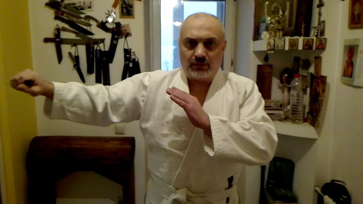 www.kubotan-club.ru Куботан клуб-секущие удары ножом