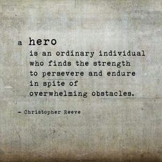 """""""Hero"""" is such a powerful name No one should have to endure so much pain, heartache or life lost to achieve it..... ♡ Gomez Cancer Suck... May is Brain Cancer Month.... Grey Matters"""
