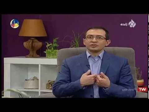 Dr Barikbin Talks About Demodex Rosacea Acne | سخنان آقای دکتر باریک بین...