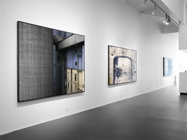 Anthony Redpath's Re-Fined photographic series focuses on the industrial history of coastal British Columbia. Learn more about Anthony: https://bau-xi.com/collections/anthony-redpath