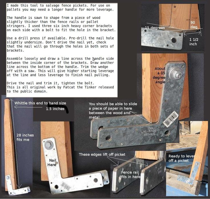 17 Best Ideas About Pallet Tool On Pinterest Yard Tool