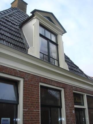 De Arrestant, Bed and Breakfast in Warga, Friesland, Nederland | Bed and breakfast zoek en boek je snel en gemakkelijk via de ANWB