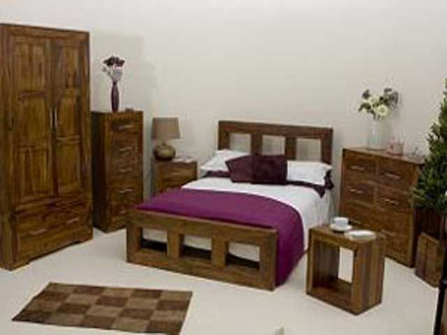 Indian Bedroom Furniture