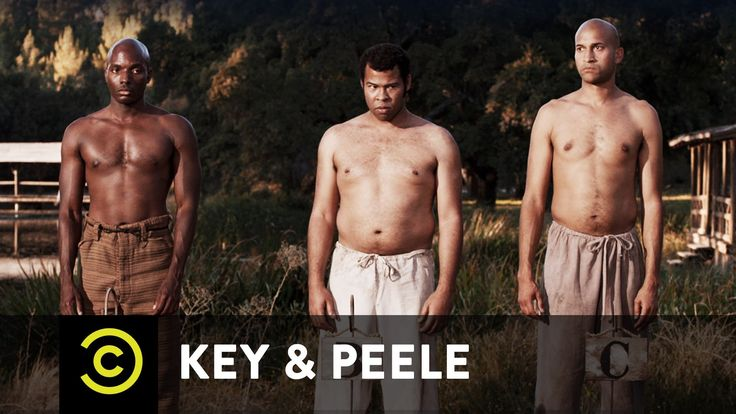 The slaves in Lot A are popular with these plantation owners. New episodes returning Fall 2014 on Comedy Central Subscribe to Comedy Central's channel for mo...
