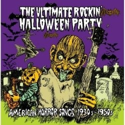 Planning a Halloween Party this year? Want some scary Halloween music to play for Halloween Night? Find all the great Halloween party music below....