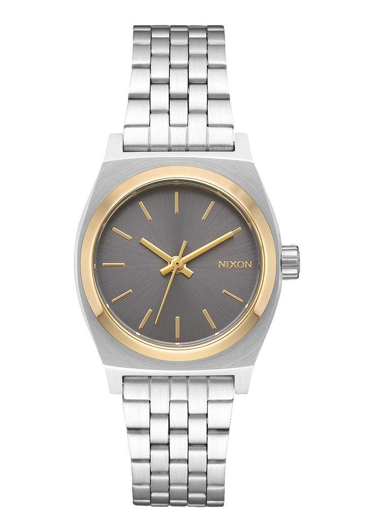 Small Time Teller | Montres Acier Femme | Montres et Accessoires Premium Nixon