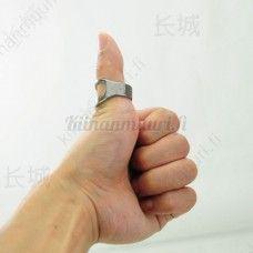 Pullonkorkinavaaja sormus, 2 kpl