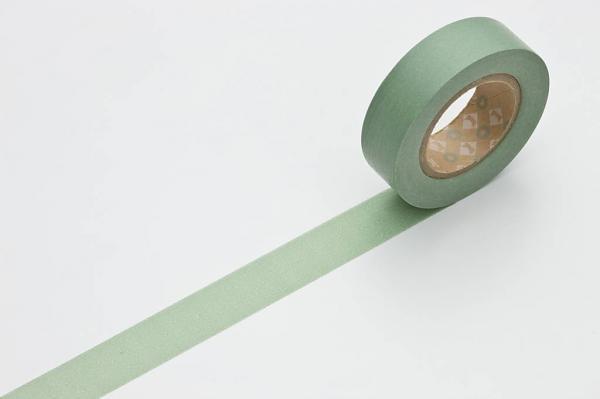 MT-Masking Tape Masking Tape aotake, groengrijs - wonenmetlef.nl
